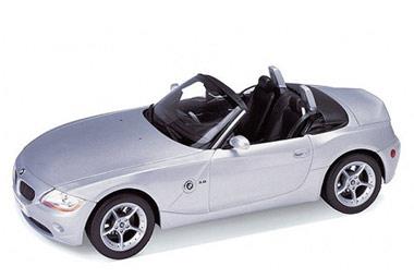 BMW Z4 Convertable