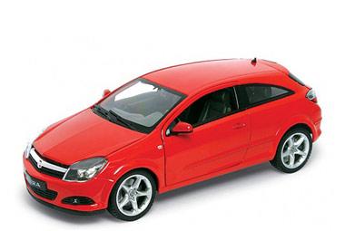005 Opel Astra GTC»