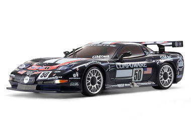 Kyosho «Corvette C5-R No50 2003»