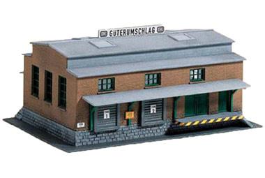 макеты зданий N0