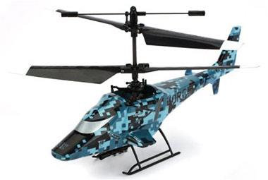 MH-35 Heli RTF