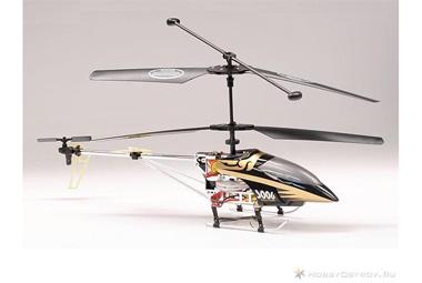 вертолеты с гироскопом