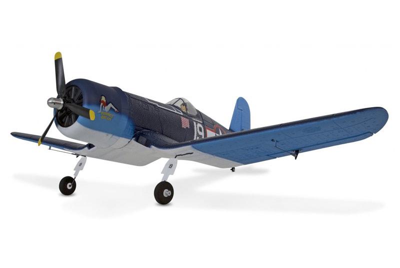 F4U Corsair RTF
