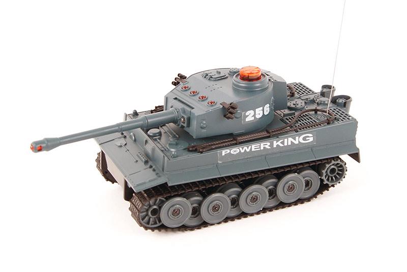 танковые бои