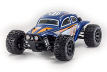 Автомодель «Kyosho mad bug ve blue type 2 110 ep»