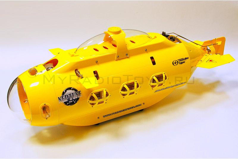 подводная лодка купить в интернет магазине