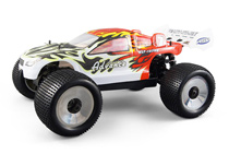 ���������������� ������ ������ HSP �Electro Truggy Advance 4WD�
