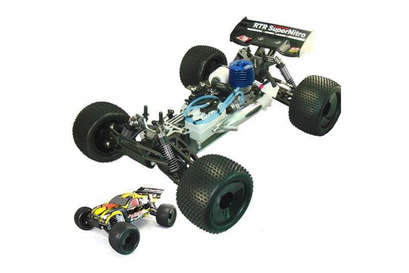 AFA-T9 PROThe 18th Scale Nitro PRO 4WD TruggyWSH28 EngineW2.4Ghz Transmitter80226GUpgraded Parts869018690286903869048690586906869078690886909869108691186912