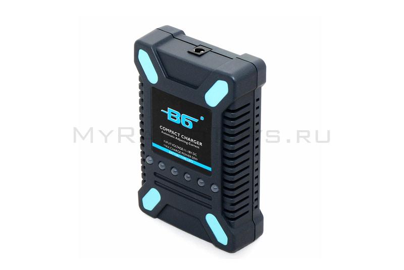 Зарядное устройство IMAX B6-Compact B6C.