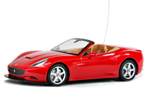 Ferrari California RC Car 110 scale