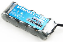 Ni-Mh аккумулятор Team Orion Marathon XL Stick 1900 6.0v.