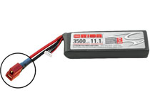 Team orion li-po 11.1v 3s 3500mah